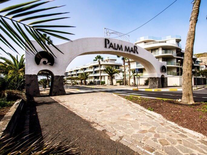 Palm-Mar wordt hotspot van Tenerife