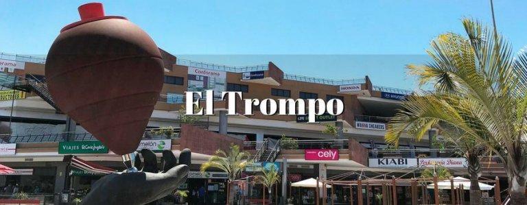 el-trompo-shopping-centre-tenerife